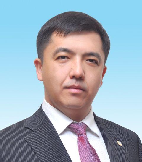 Сменился руководитель аппарата Верховного суда- Kapital.kz
