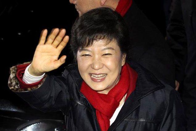 Президент Южной Кореи согласилась на встречу с Ким Чен Ыном- Kapital.kz