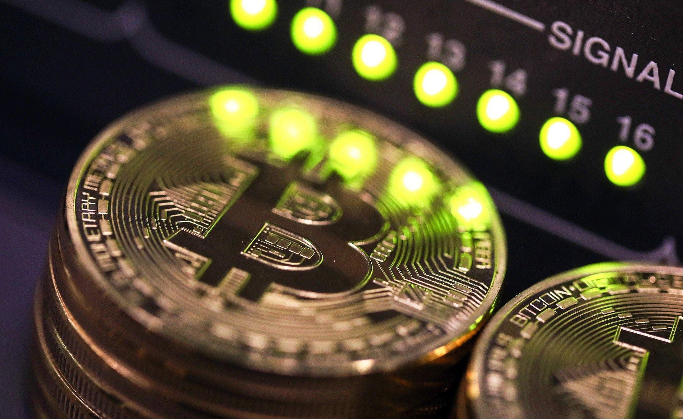Все будет bitcoin - Kapital.kz