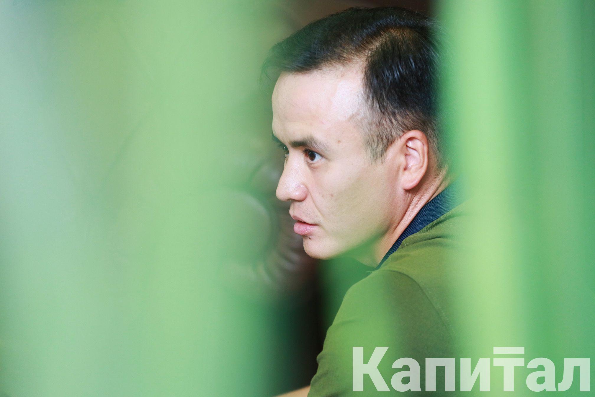 Галым Чуашев: Мы 100% своей продукции реализуем через интернет 407054 - Kapital.kz