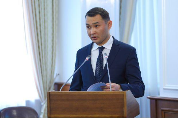 Сапарбек Туякбаев: Мы определили как работать с бизнесом - Kapital.kz