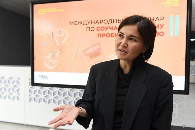Как метод соучаствующего проектирования может изменить Алматы?- Kapital.kz