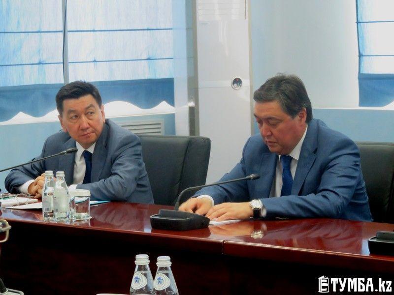 Алик Айдарбаев: Проект судоверфи в Курыке может быть потерян- Kapital.kz