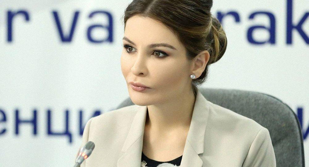 Дочь Ислама Каримова сообщила об инсульте у своего отца- Kapital.kz