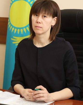 Конысбаева  Бибигул  Тишановна