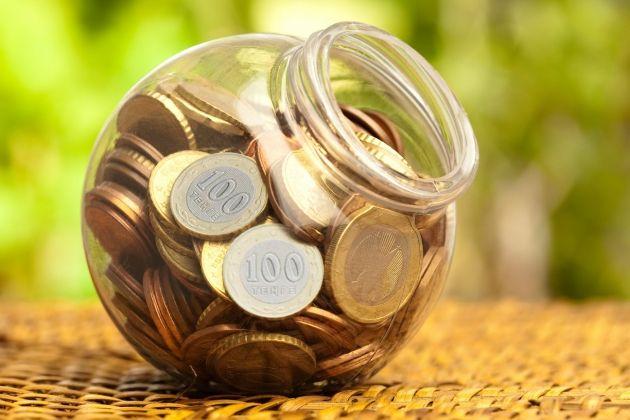 Налоговые поступления снизились на 14,8%- Kapital.kz