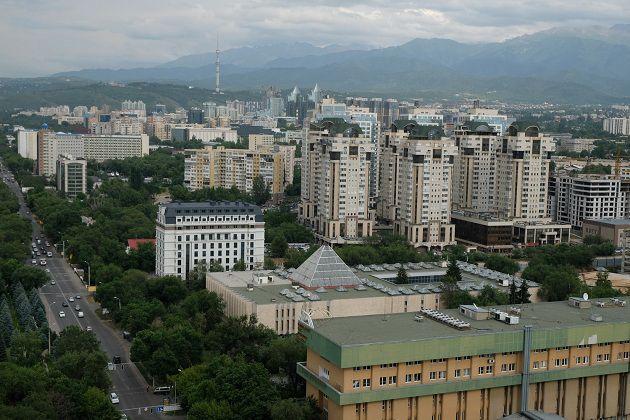 Алматы преобразуется в«умный город»- Kapital.kz