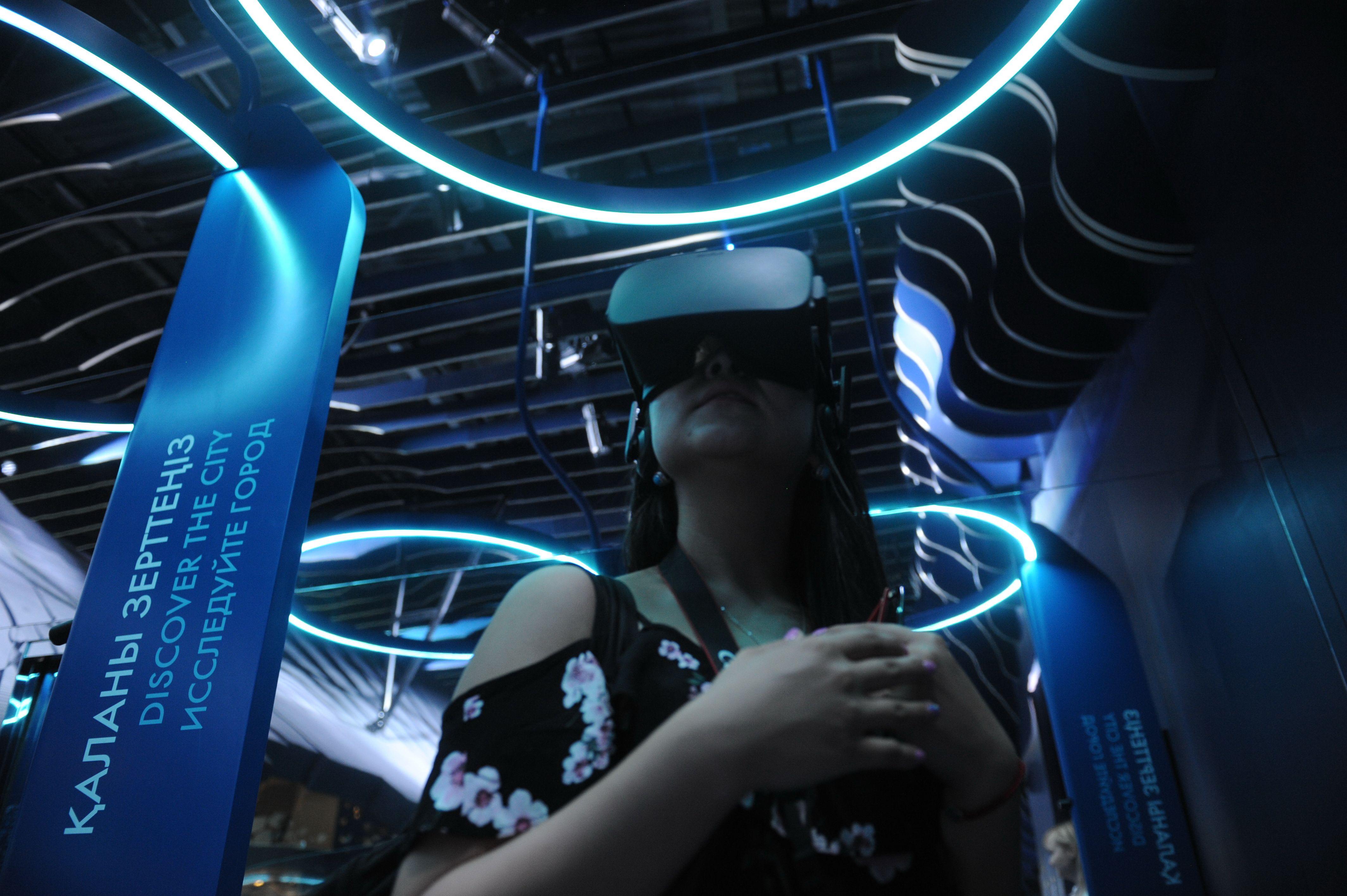 ЭКСПО-2017: какие технологии будет использовать Казахстан- Kapital.kz
