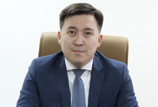 Назначен глава департамента АДГСПК поАлматы- Kapital.kz