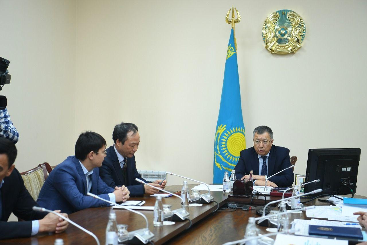 В строительный сектор Туркестана инвестируют 51 млрд тенге- Kapital.kz