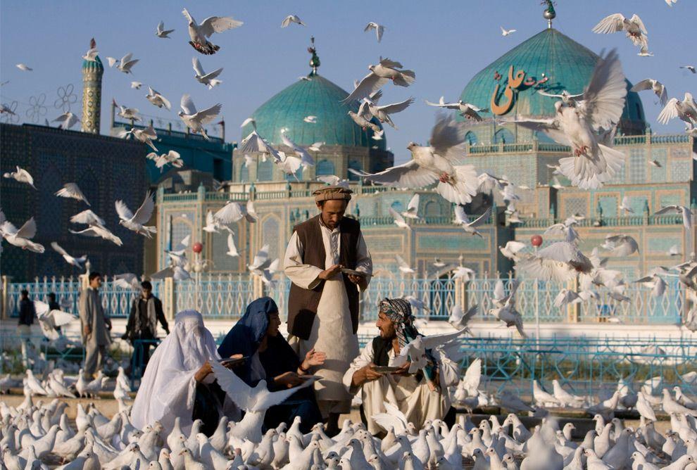 Афганистан решил развивать туризм- Kapital.kz