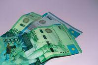 На KASE доллар укрепился на 1 тенге
