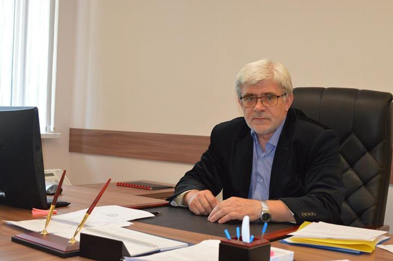 Игорь Голтвенко, генеральный директор ТОО «Проммашкомплект»