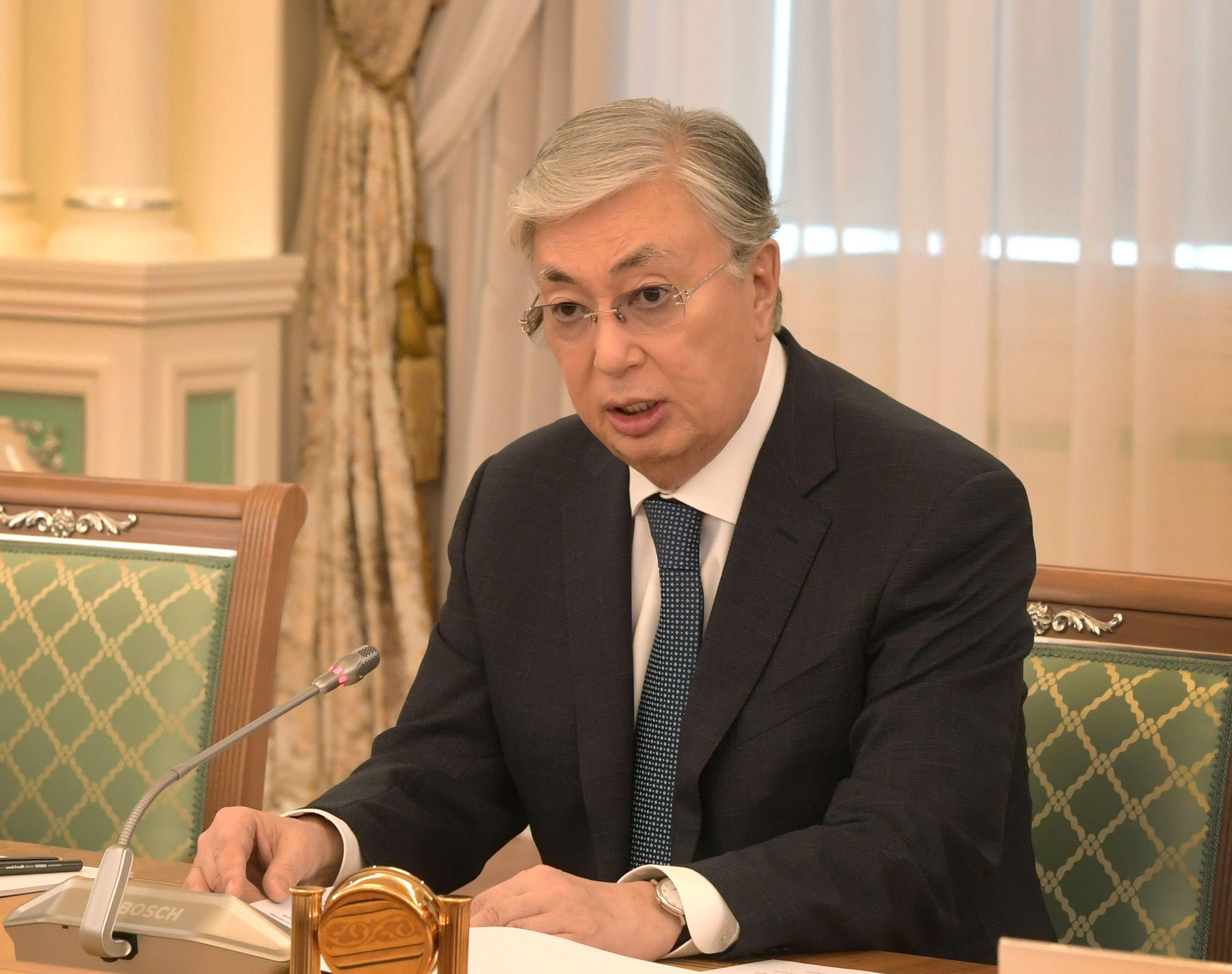 Казахстан и Кыргызстан договорились о расширении деловых связей  637528 - Kapital.kz