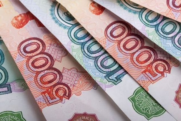 Рубль продолжает падение- Kapital.kz