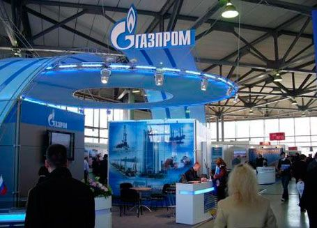 Газпром потратил $1 млрд. на премии сотрудникам- Kapital.kz