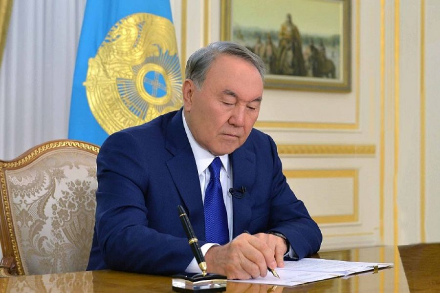 Президент подписал закон о кинематографии- Kapital.kz