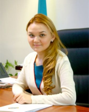 Бектурова  Малика  Ерлановна