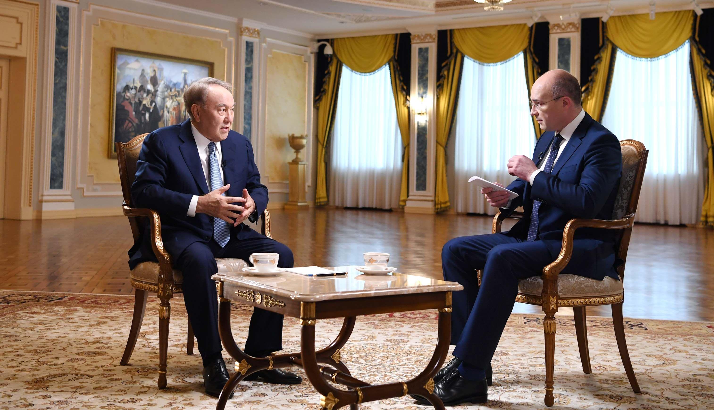 Президент рассказал обудущем Казахстана- Kapital.kz