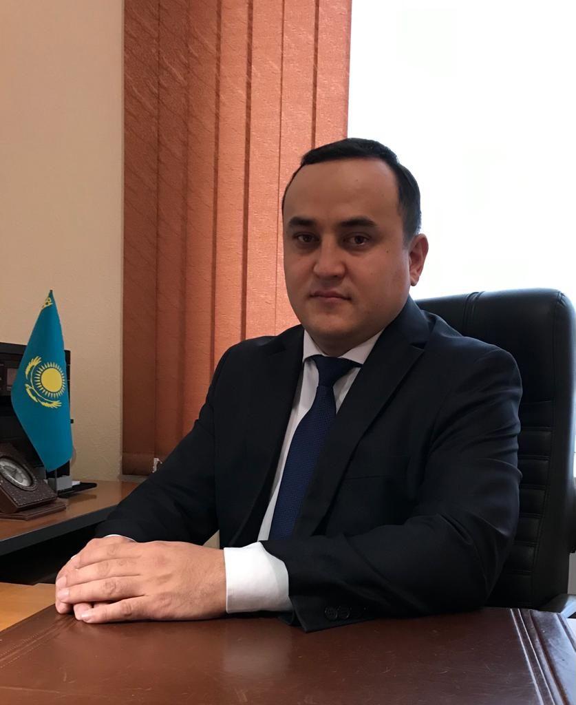 Назначен заместитель торгового представителя Казахстана в России- Kapital.kz