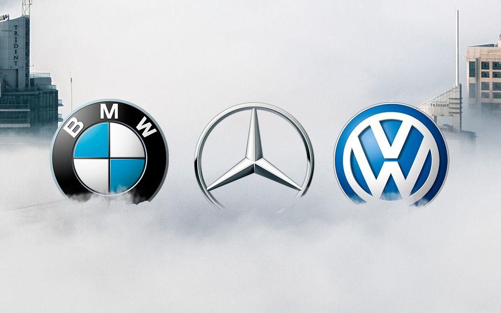 Еврокомиссия начала расследование против BMW, Daimler иVolkswagen- Kapital.kz