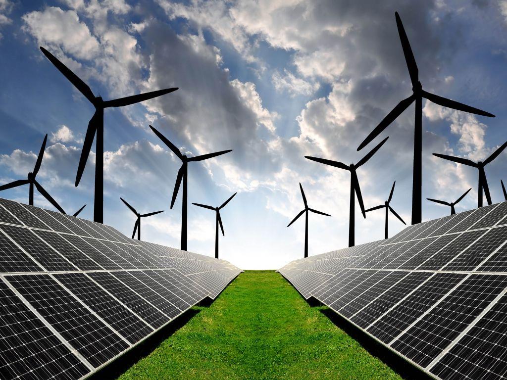 ЕБРР предоставит Казахстану 200млневро напроекты позеленой энергетике- Kapital.kz