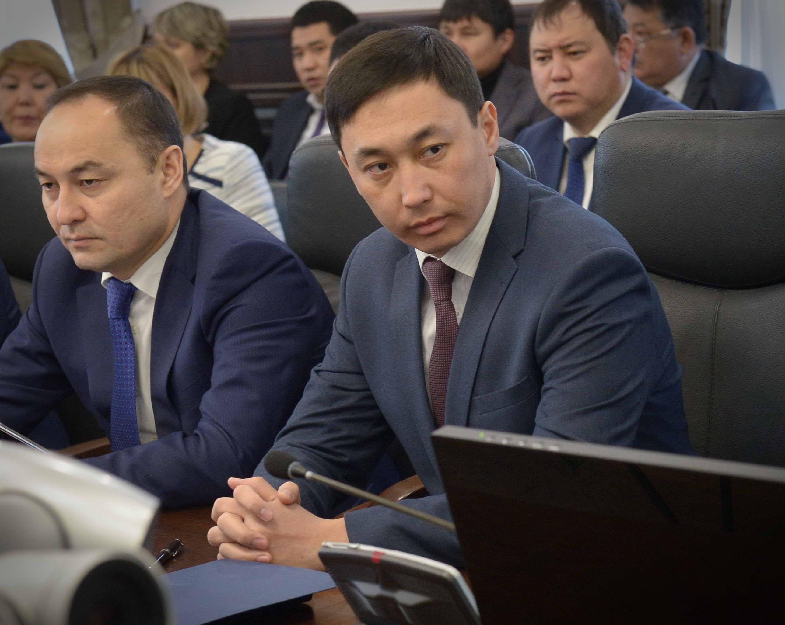 Адильбек Мукашев получил назначение- Kapital.kz