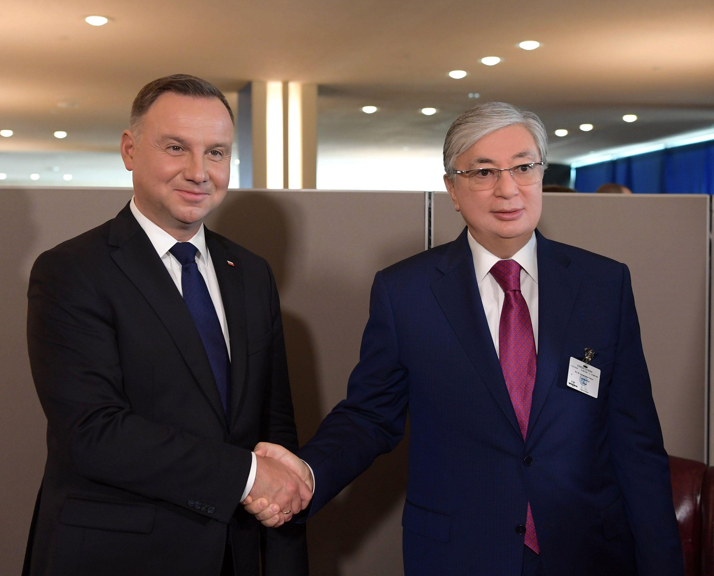 Президент провел несколько встреч с лидерами разных государств- Kapital.kz