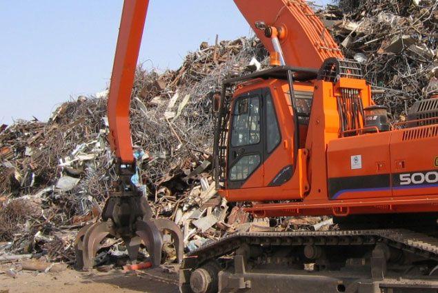 РК вводит временный запрет на вывоз лома черных металлов- Kapital.kz
