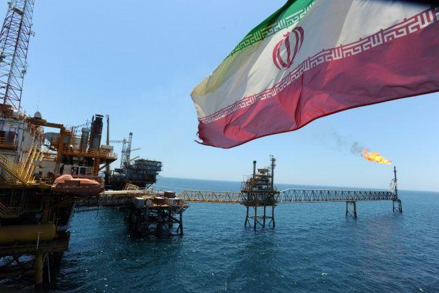 Иран увеличил добычу нефти до максимума за 5 лет - Kapital.kz