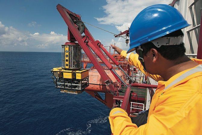 Нефть: цены достигли дна?- Kapital.kz