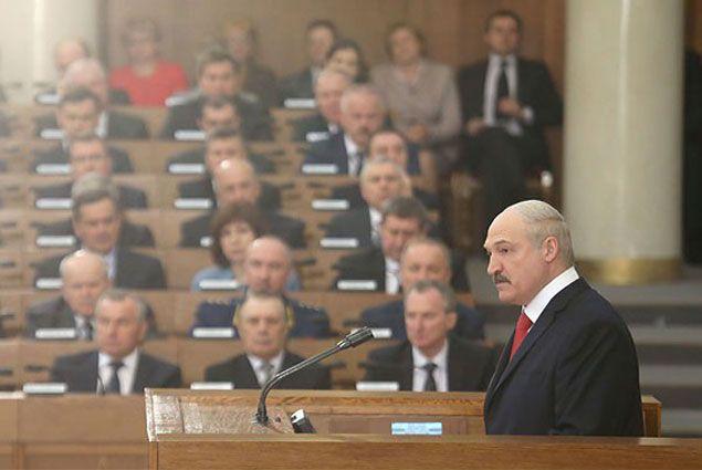 Александр Лукашенко: Мы не мальчики на побегушках- Kapital.kz