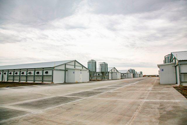 Бетон птицефабрика купить сверло 12мм по бетону