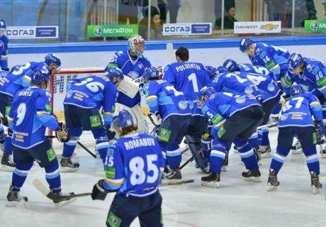 Перед хоккеистами «Барыса» погашены все задолженности- Kapital.kz