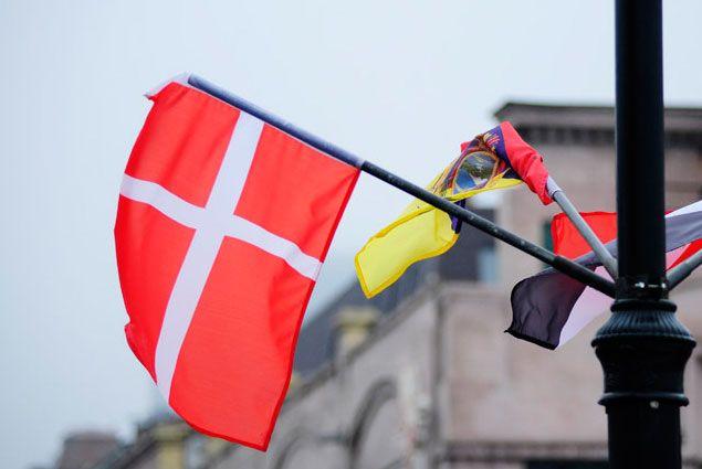Датчане проголосовали против дальнейшей евроинтеграции- Kapital.kz