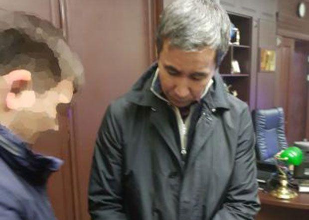 Сбежавший из-под стражи Муратхан Токмади задержан- Kapital.kz