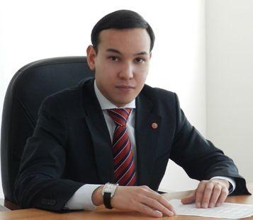 Абраев  Олжас Шакенович