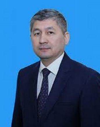 Бокенбаев Жакып  Куттыбекович