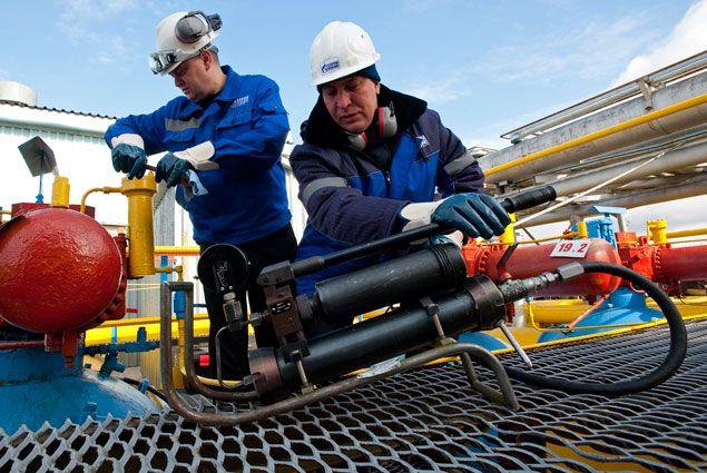 Газпром нашел гигантские запасы нефти- Kapital.kz