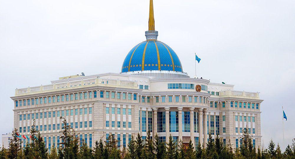 Роман Скляр отчитался перед Президентом - Kapital.kz