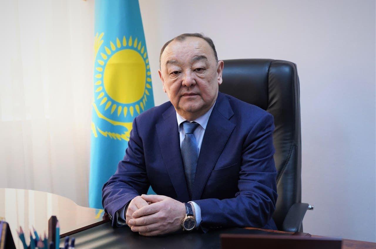 Назначен руководитель аппарата МИИР РК 608122 - Kapital.kz