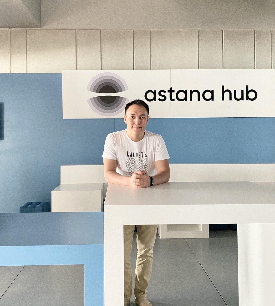 Казахстанский стартап Sagi привлек $260 тысяч- Kapital.kz