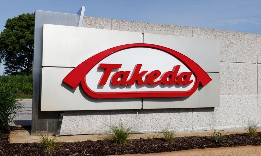 Takeda продает Blackstone подразделение за $2,3 млрд- Kapital.kz
