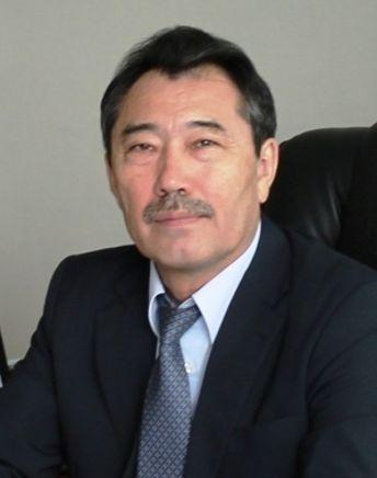 Нургалиев Ергазы   Мейргалиевич