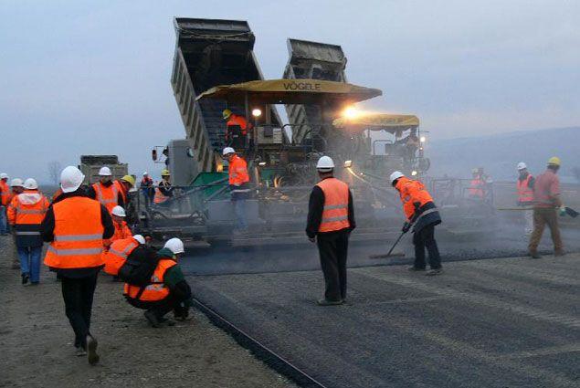 Иностранные инвесторы вложатся в строительство автодорог РК- Kapital.kz