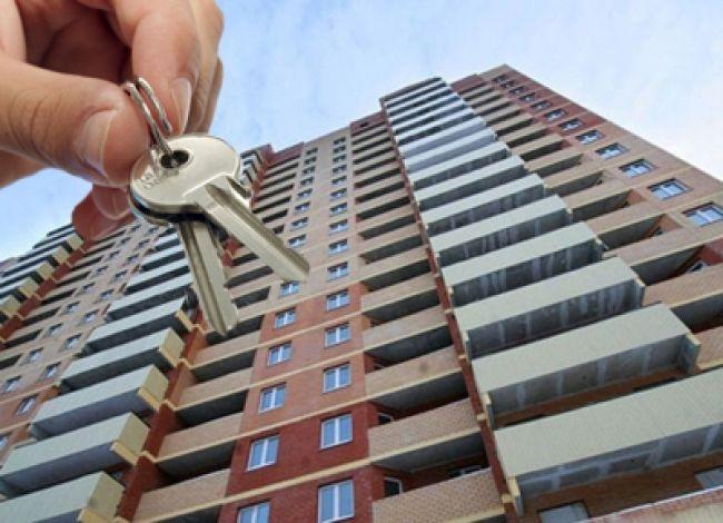 В РК выросли цены на новое жилье- Kapital.kz