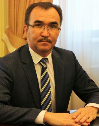 Кулекеев Бахытжан Кенесович