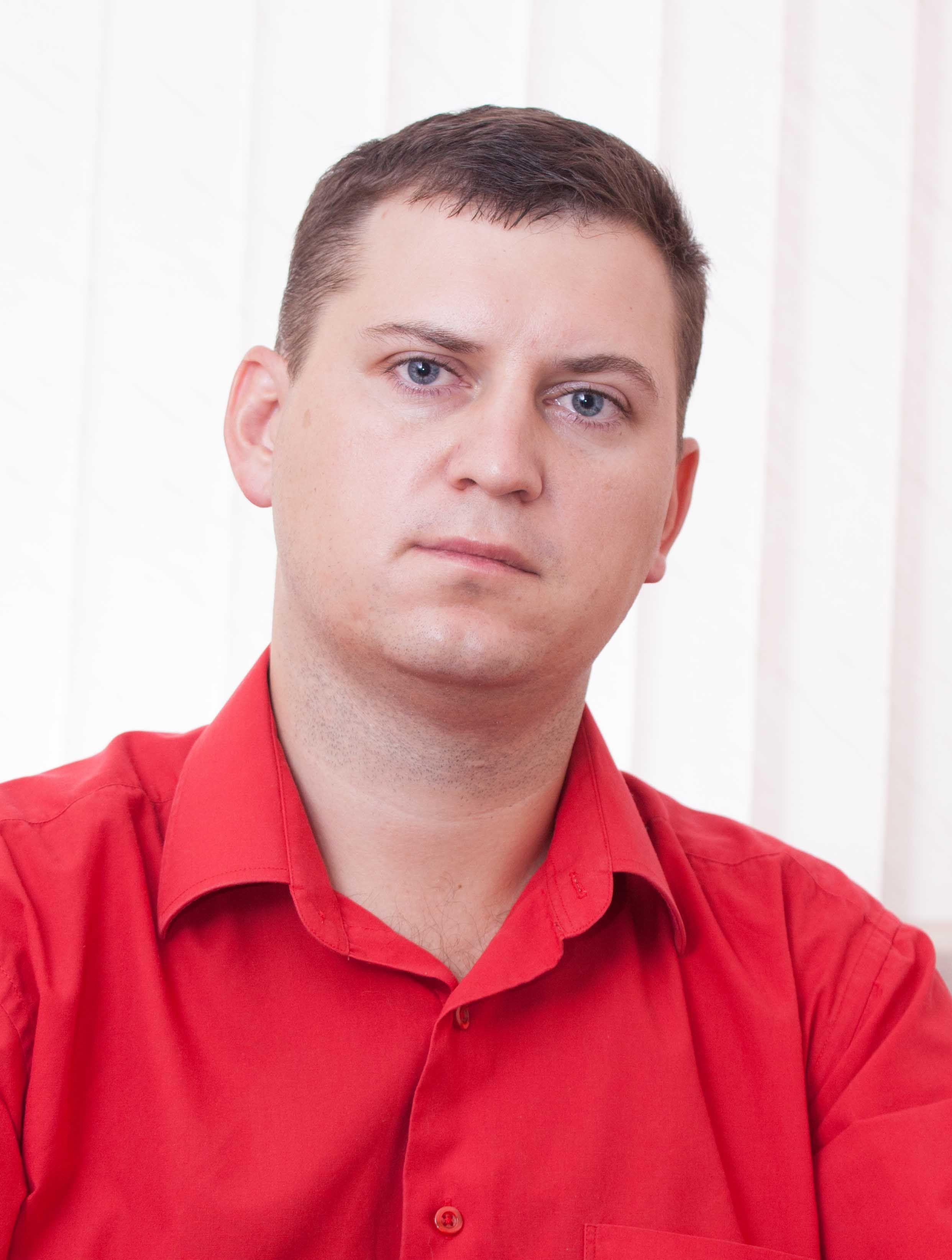Дмитрий Бочаров