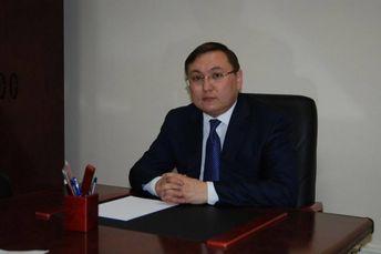 Примкулов Ахметжан Абдижамилович