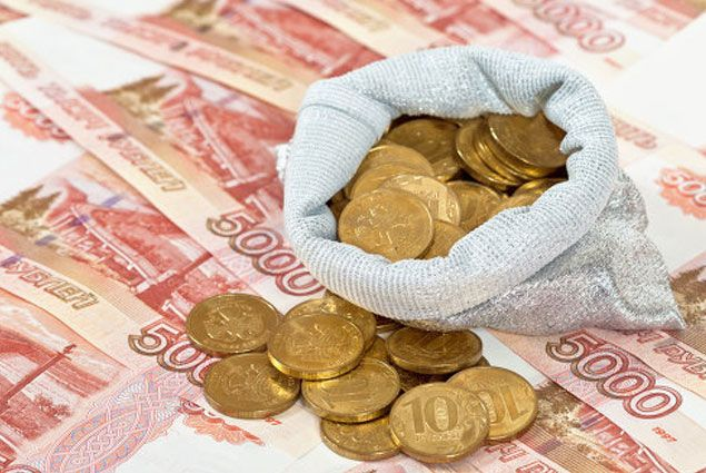 Когда укрепится рубль?- Kapital.kz